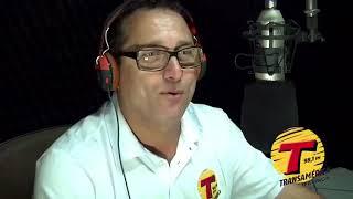 Radio Transamerica FM de Ipatinga