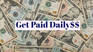 Make Money Mailing Postcards And Flyers From Home Mail Order Work At Home Jobs