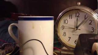 Diy Time-lapse Slider - First Test!