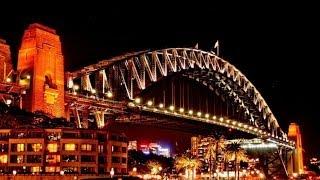#680. Сидней (Австралия) (просто невероятно)(Самые красивые и большие города мира. Лучшие достопримечательности крупнейших мегаполисов. Великолепные..., 2014-07-03T00:47:38.000Z)