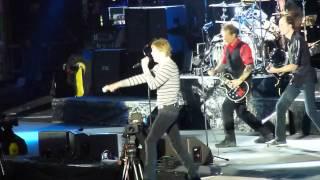 """Die Toten Hosen - """"Alles was war"""" - live Bochum, 2013"""