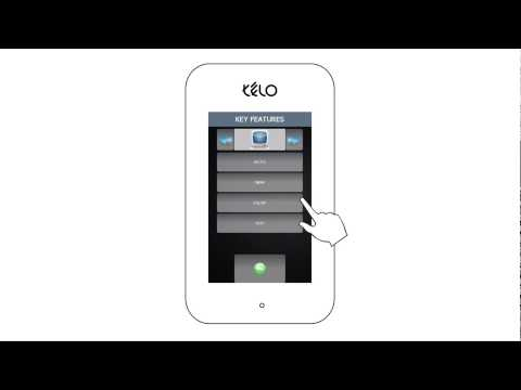 TELO : video 2 How to create a personal page