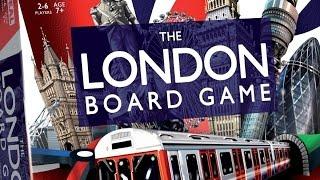 Ep.X - The London Board Game [ITA]