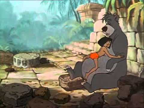 The Jungle Book The Monkey Chase