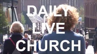 DAILY LIVE CHURCH: Deliverance, Family & Miracle Campaigns by Brother Carlos