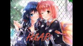 ดาวน์โหลดเพลง [nightcore] Kana Nishino - Best Friend (lyrics
