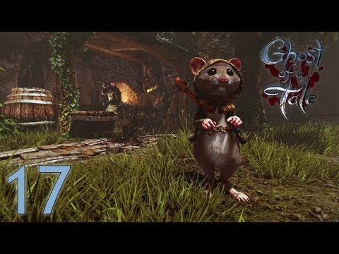 Ghost of a Tale - Action Adventure Mouse Game - E17