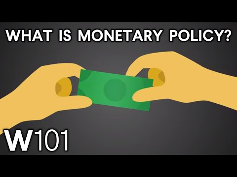 How Money Works: A Look At Monetary Policy | World101