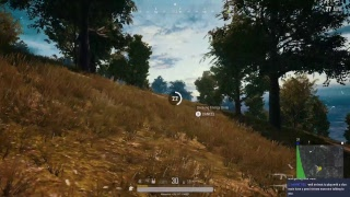 Xbox One X l Learning to Play FPP l