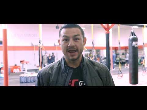 UFC Gym Singapore: Second To None
