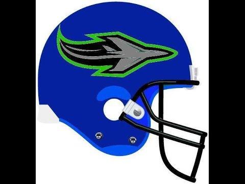 Pensacola Jets vs Talahassee Wolves Pre Season Game 02-21-2015