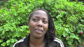 Voices of Kenya--Jolly Njoki Thiong'o Gathungu
