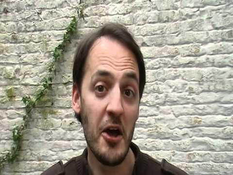 Fabrizio Rongione