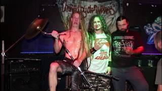 Choked By Own Vomits - Devastation (2019 - Deathgrind / Goregrind)