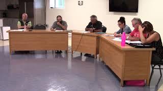 Séance ordinaire du conseil municipal le 9 juillet 2018