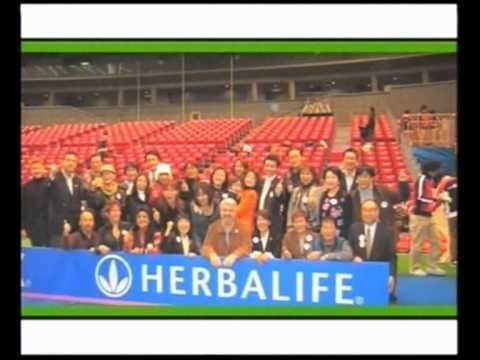Herbalife nello Sport e Testimonianze