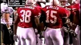 2000 Nebraska vs Missouri - 2nd Half