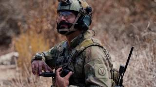 A New Era in Close Air Support: Revolutionary Handheld Link 16 Capability - 4 Min