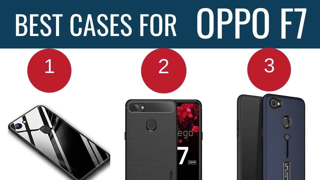 e12518ccc 10 Best Back Cover   Cases For Oppo F7 In India