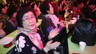 [대구대서신협 문화센터] 최영훈 강사 - 꽃바람여인(최…