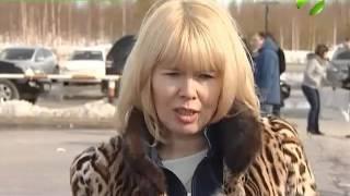 Общественники Лабытнанги привезли инвалидные коляски в Ноябрьск(Коляски для детей инвалидов привезли в Ноябрьск общественники из Лабытнанги. Узнав, что в городе проходит..., 2016-04-11T09:06:23.000Z)