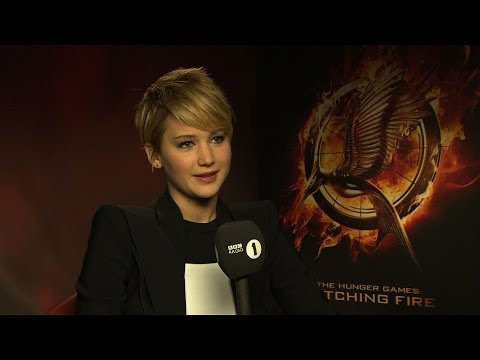 "Jennifer Lawrence and ""Rage Against the Answering Machine"" with Greg James"