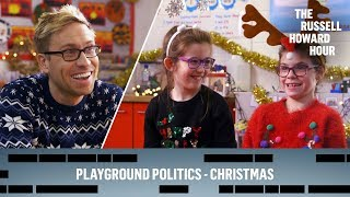 Playground Politics - Christmas