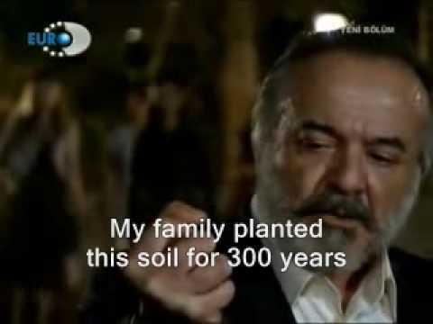 ASİ آسي - EPISODE 3 PART 8 - ENGLISH SUBTITLES