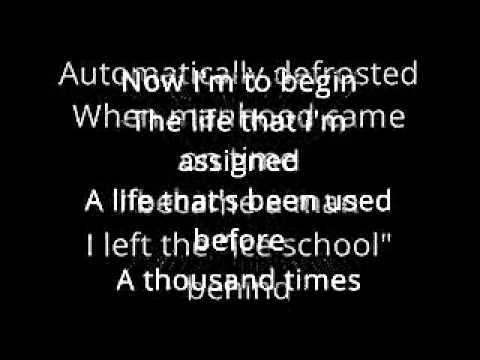 The Who 905 Lyrics