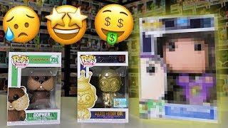 Baixar $10 vs $100 vs $1000 Funko Pop!