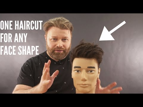 one-haircut-for-any-face-shape---thesalonguy