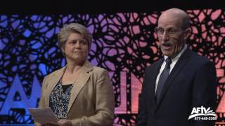 Prophecy Encounter - A Prophet in the River - Part 8 of 10