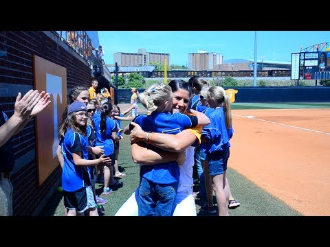 A Tale of Two Friends: Melissa Davin & Averi Ramsey