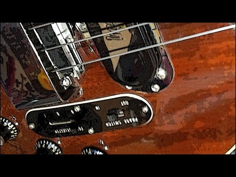 GIBSON LES PAUL BASS | RATTLECAN GUITAR RESTORATIONS by James O'Rear