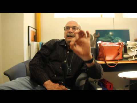 How to find your path ? Interview with David Kelley
