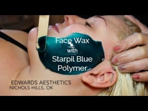 Edwards Aesthetics  Face Wax  Underarm  Belly Wax with Starpil