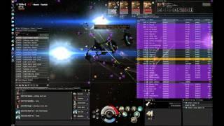 Eve Online: Godfathers Vs G00dfellas