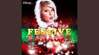 Jingle Bell Rock In the Style of Traditional Karaoke