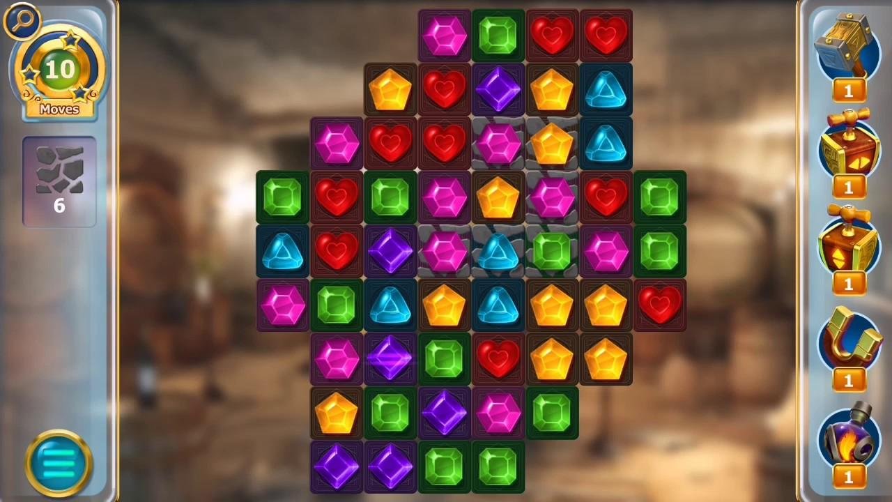 Diamonds Free Games