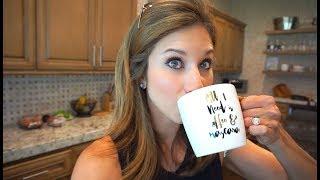 How I Make Bulletproof (Butter) Coffee   Feel Good Friday