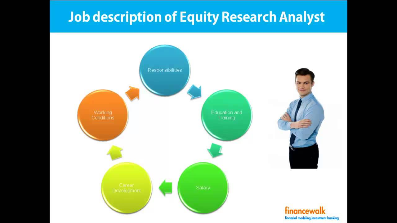 Buy Side Sell Side Analyst, Job Description of Equity Research ...