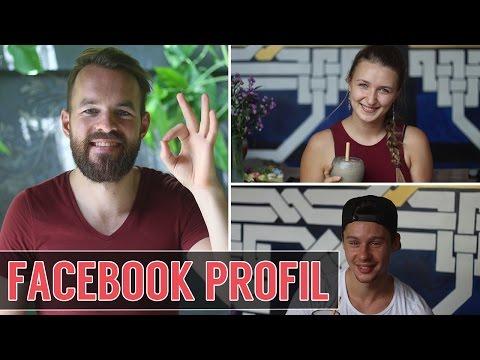 TS560 - FACEBOOK: Das FB Profil als grandioses Marketing Tool 🔥 | UBUD, BALI