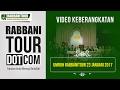 Keberangkatan Umroh RabbaniTour 23 Januari 2017