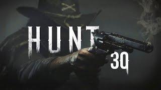 DWIE PIECZENIE - Hunt Showdown (PL) #30 (Gameplay PL)