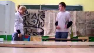 Zemsta 2009 X-Treme Edition - część 1