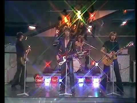 THE ANGELS Am I Ever Gonna See Your Face Again *original 1977 video* STEREO PAL 4:3 *PLAY LOUD!*
