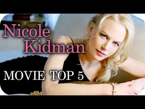 Nicole Kidman (니콜 키드먼 편) TOP 5 | MoviePlug