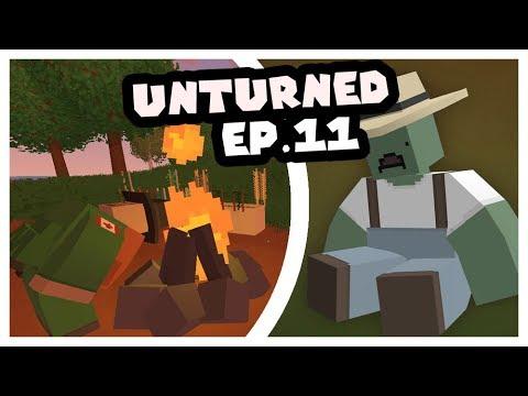 EL GENERADOR |  UNTURNED CON EXO | #11