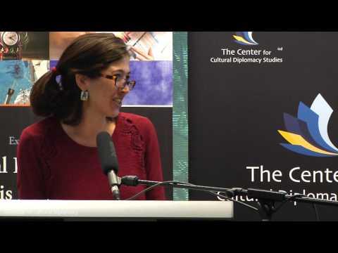 Caterina Carta, Assistant Professor, Department International Affairs, Vesalius College
