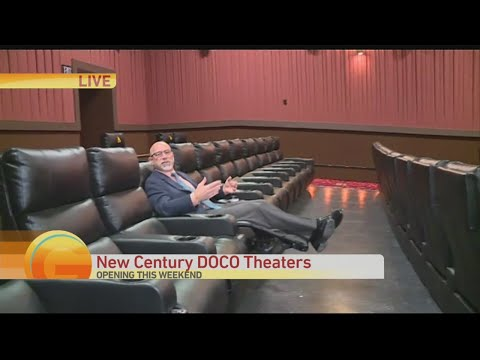 DOCO Theater Exclusive
